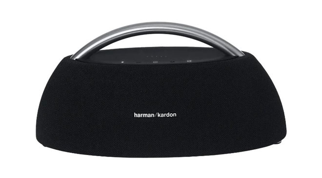 Блютуз колонка Harman kardon go play mini