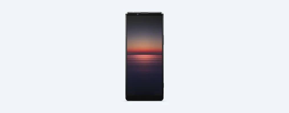 Sony Xperia 1 II mark 2 2020