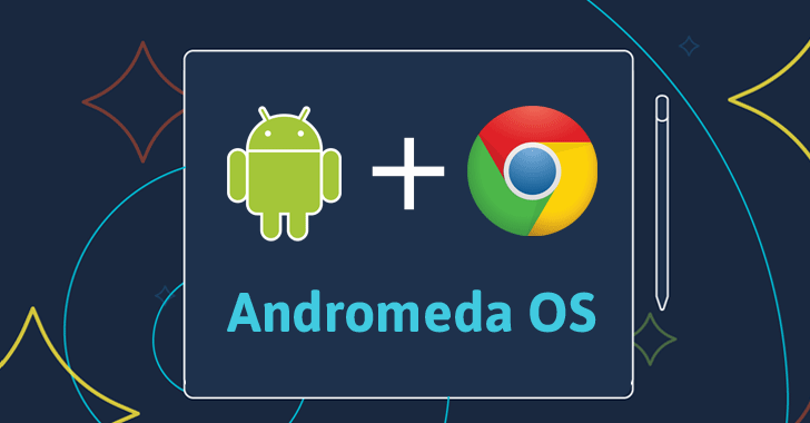 Android 8.0 — Andromeda