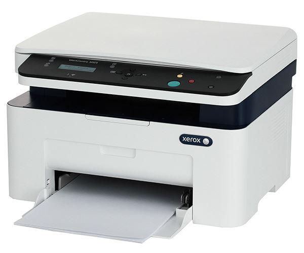 Xerox WorkCentre 3025BI