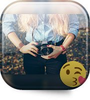 Фоторедактор Square InPic для смартфона