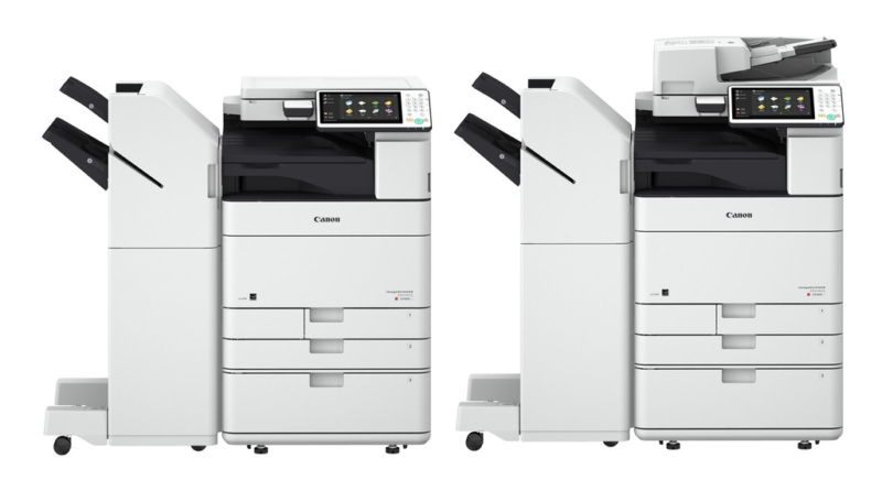 Canon image RUNNER Advance C5535