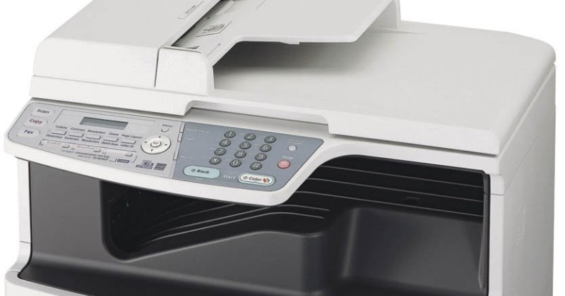 Panasonic KX-MC6020