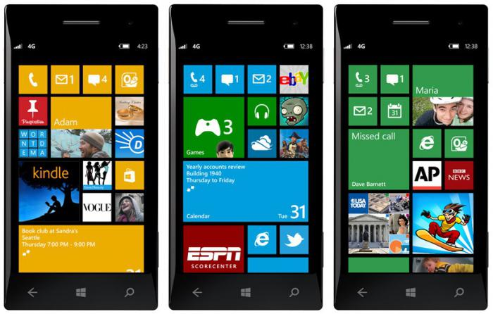 программы для windows phone