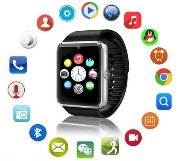 gt08 bluetooth smart watch отзывы