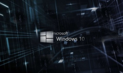 Windows 10 программное обеспечение