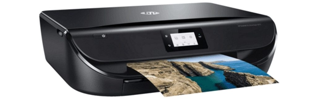 HP DeskJet Ink Advantage 5075 M2U86C фото
